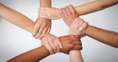 referrals hands