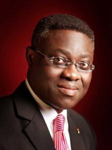 UBA Plc Group Managing Director Phillips Oduoza