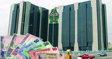 CBN opens window for SMEs to buy $20,000 Forex per quarter