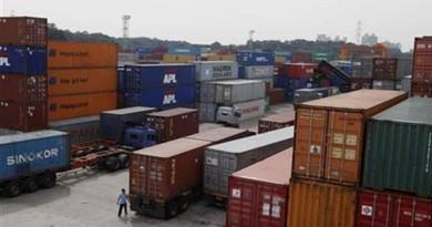 dry port for kaduna