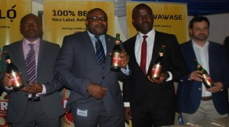 more beer relaunched