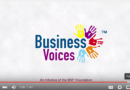 Be a Voice in Business Voices