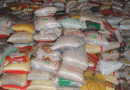 Ban on rice imports across land borders lifted