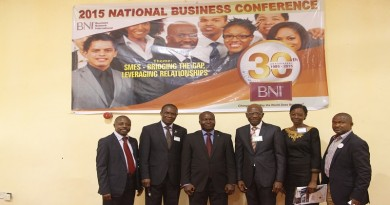 2015 National Business Conference