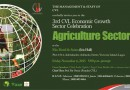 Centre for Values in Leadership (CVL) celebrates the Agricultural Sector