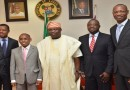 Ambode reiterates pledge to make Lagos business friendly