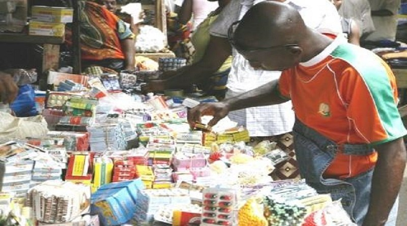 african pharmaceutical