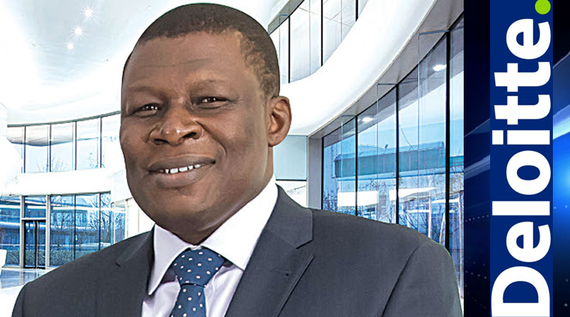 Fatai Folarin becomes CEO of Deloitte's Nigeria/West Africa Region