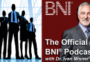 A Path to Business Leadership by Dr. Ivan Misner