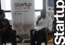 Startupgrind Lagos hosts Audu Maikori of Chocolate City fame