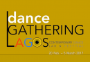 Lagos Contemporary Dance Festival danceGATHERING holds Feb 20 – March 5 2017
