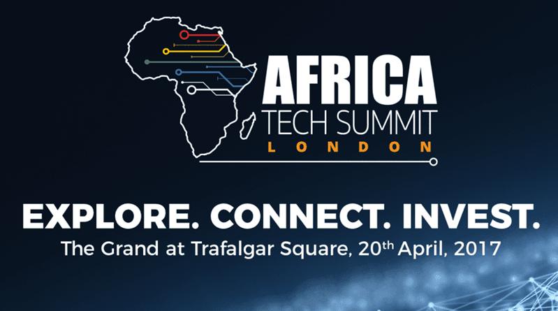 AFRICA TECH SUMMIT LONDON 2017