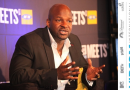 Alex Okosi appointed EVP and MD of Viacom International Media Networks