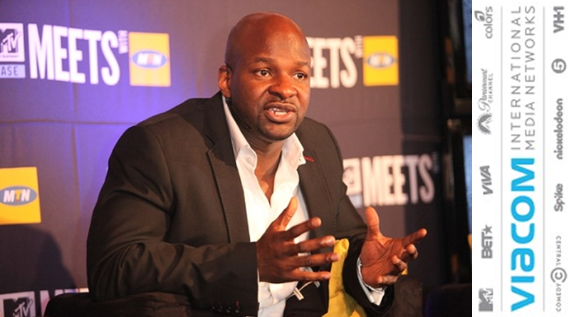 Alex Okosi of Viacom International Media Networks