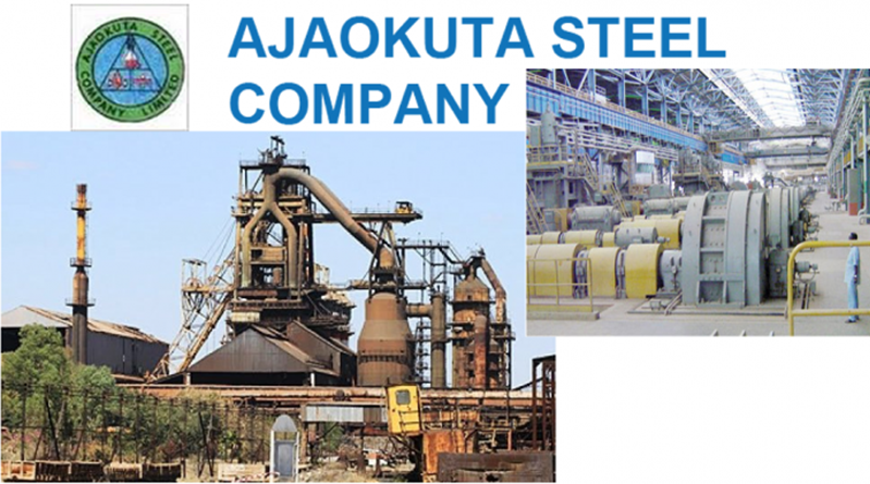 FGN set to privatise Ajaokuta Steel Company