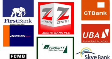 Global Rating Agency, Moody's, predicts brighter days ahead for Nigerian banks