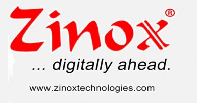 Zinox Technologies Limited Gets OEM Intel Platinum Status