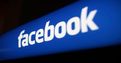 Facebook shares users statistics in Africa