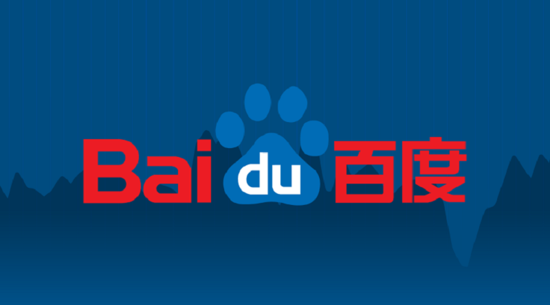 China's largest search provider baidu