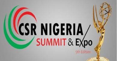 CSR Nigeria Summit summit, Expo and Awards 2015