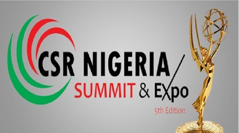 CSR Nigeria Summit summit, Expo and Awards 2015