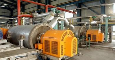 Nigeria manufacturing sector