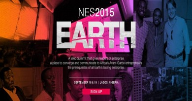 National enterprise summit 2015