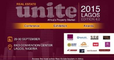 real estate EXHIBITION UNITE 2015