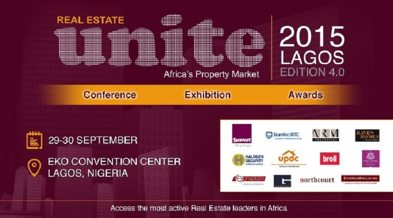 real estate EXHIBITION UNITE 2015