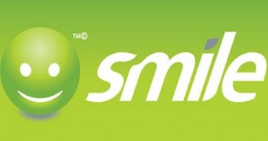 smile telecoms