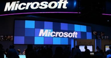 Microsoft acquisitions