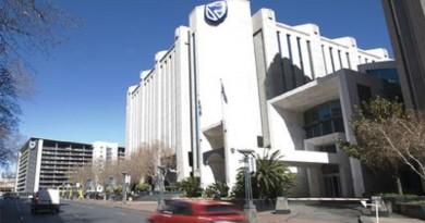 Standard Bank of SA