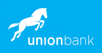 Union bank new logo