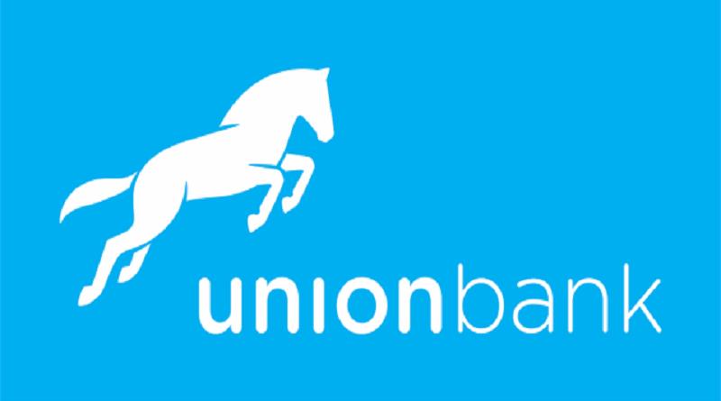 Union bank new logo