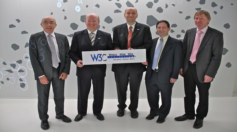 W3C to standardise ecommerce platforms