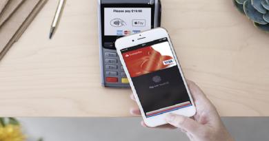 apple p2p mobile payment service