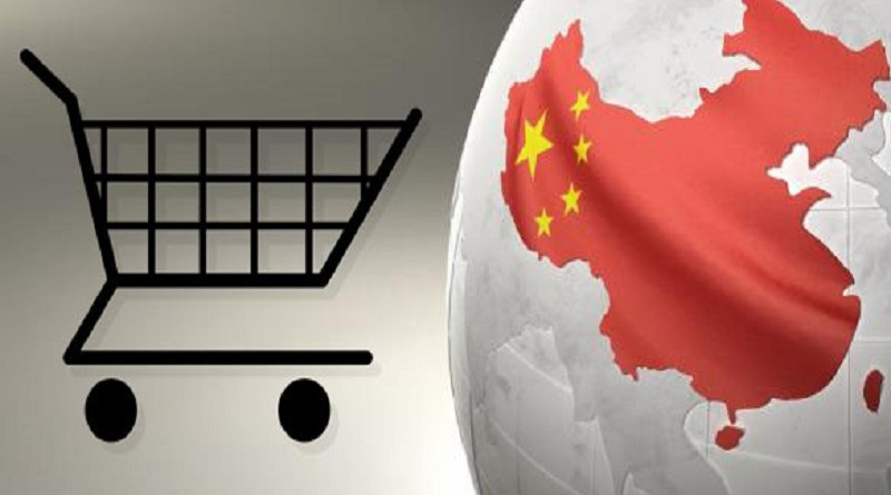 china ecommerce products