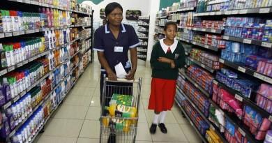 multinationals in africa