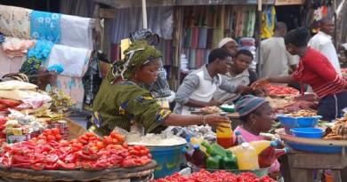 nigeria inflation