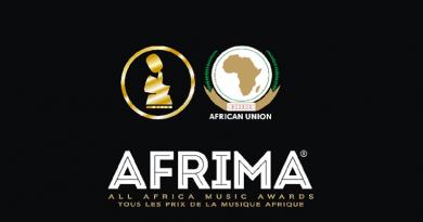 AFRIMA 2016