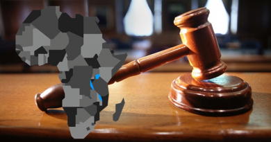 Competition laws in Africa