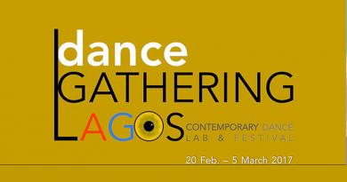 Lagos dance festival 2017