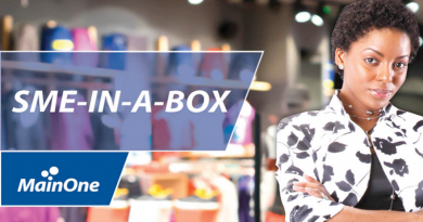 MainOne SME Solution SME-in-a-Box