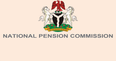 National Pension Commission PENCOM