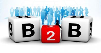 b2b email newsletter