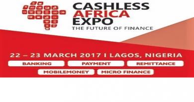 cashlessafrica expo 2017