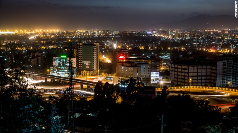 ETHIOPIA now Africa's fastest growing economy