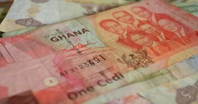 GHANAIAN ECONOMY