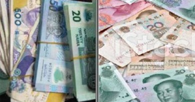 yuan-and-naira-currency-SWAP-deal