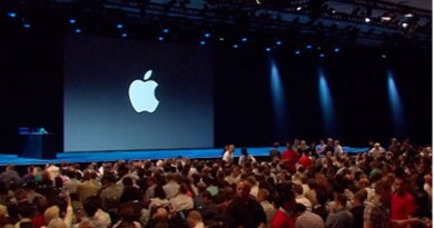 APPLE WORLDWIDE DEVELOPER CONFERENCE WWDC